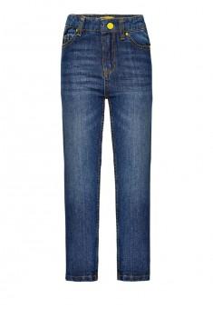 136B3101 Džinsa bikses zēnam zilā krāsā