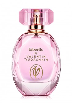 Faberlic by Valentin Yudashkin Rose Eau de Parfum for Her