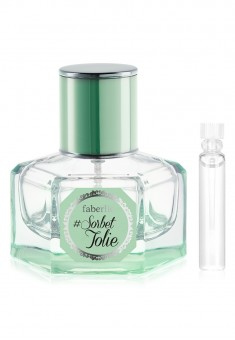 Faberlic Sorbet Jolie Eau de Parfum Sample