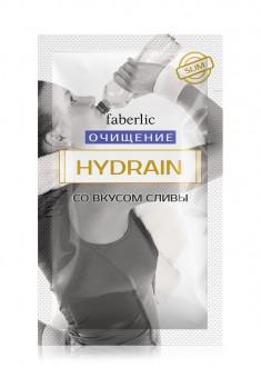 Hydrain Instant Kissel Powder plum flavour