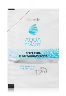 Пробник кремгеля Ультраувлажнение Aqua Smart