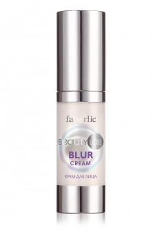 Blur Face Cream