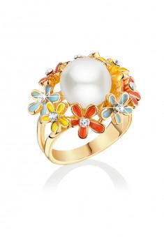 Soleil de Provence Ring