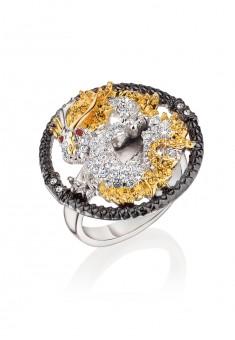 Кольцо Myrifique