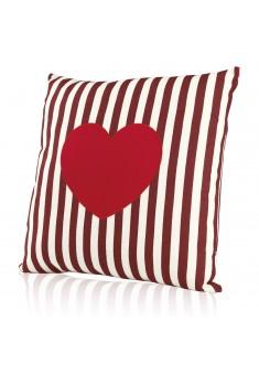 Heart Decorative Cushion