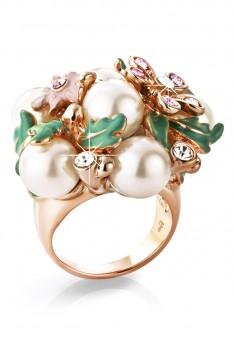 Кольцо Alsace