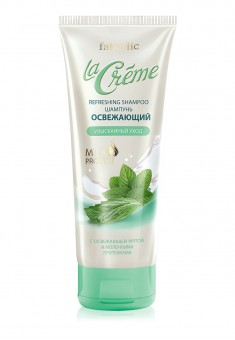 Exquisite Care Refreshing Shampoo