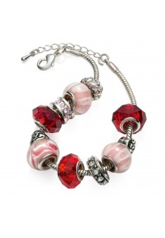 IDEAL BRACELET WITH PENDANTS