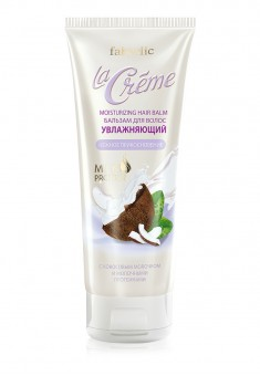 Gentle Touch Moisturizing Hair Balm