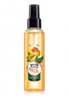 Mango  Papaya Vitamin Body Mist