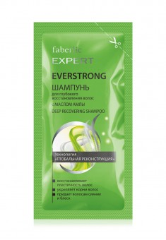 Пробник шампуня Everstrong