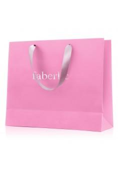 Пакет большой розовый размер XXL