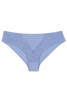 Elegance Slip Panties powdery blue