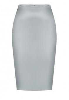Юбка для женщины цвет серый