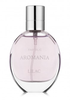 Aromania Lilac Eau de Toilette for Her