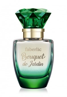 Bouquet de Jardin Eau de parfum for women