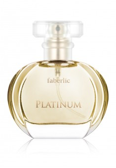 Platinum Eau de Parfum for Her