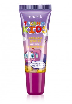 Techno Kids Lip Balm