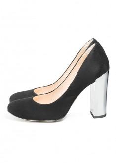 Туфли Dolce Vita цвет черный