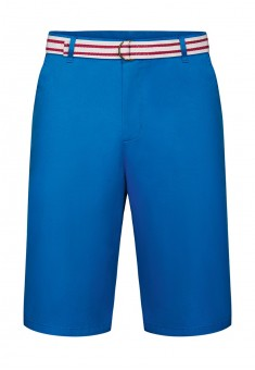 Shorts for men bright blue