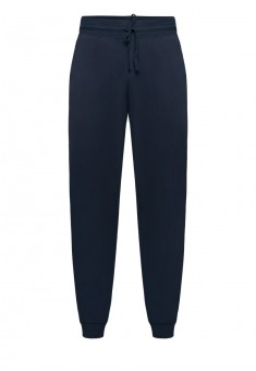 Jersey trousers for men blue