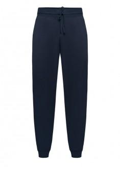 Трикотажные брюки для мужчины цвет синий