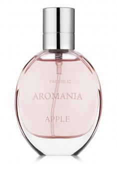 Aromania Apple Eau de Toilette for Her