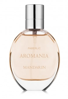 Aromania Mandarin Eau de Toilette for Her