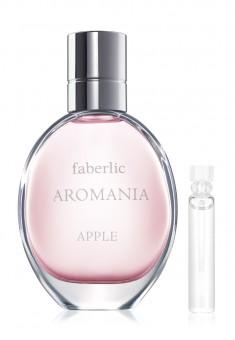 Пробник туалетной воды для женщин Aromania Apple