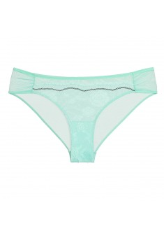 Bella Slip Panties mint