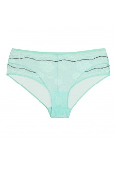 Bella High Waist Panties mint