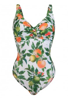 Caribbeana Swimsuit multicolor