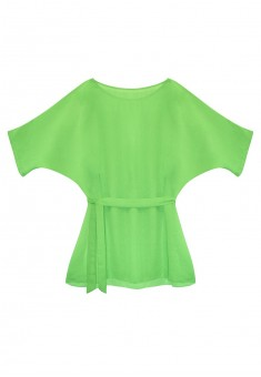 Caribbeana Beach Dress green