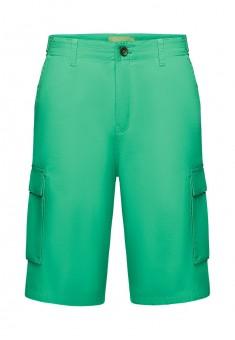 Шорты карго для мужчины цвет светлозеленый