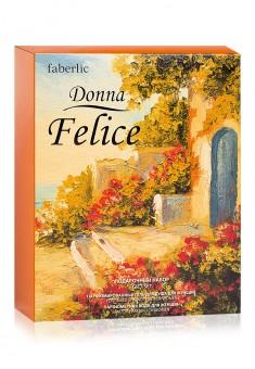 Dovanų rinkinys moterims Donna Felice