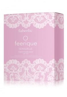 Dovanų rinkinys moterims O Feerique Sensuelle