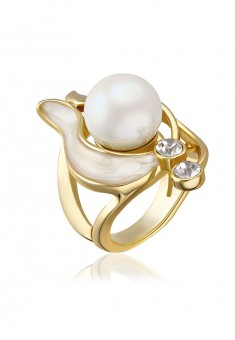 Pearl Grace ring