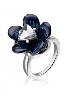 Кольцо Камелия