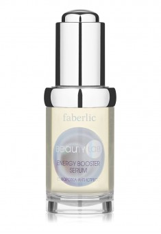 Energy Booster Serum