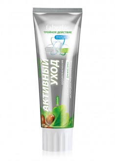 Active Care Oxygen Toothpaste