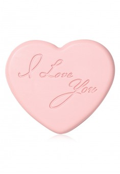 Storie dAmore Heart Shaped Soap Bar