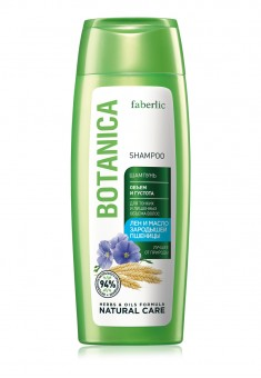 Botanica VolumeThickness Hair Shampoo