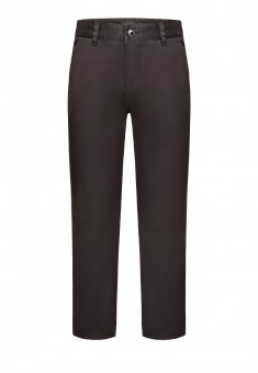 Trousers for boy dark grey