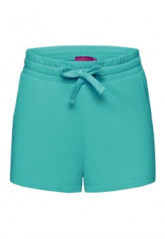 Jersey shorts for girl menthol