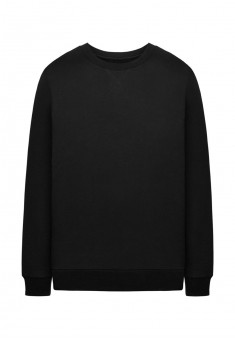 Mens jersey sweatshirt