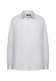 Сорочка для чоловіка колір білий