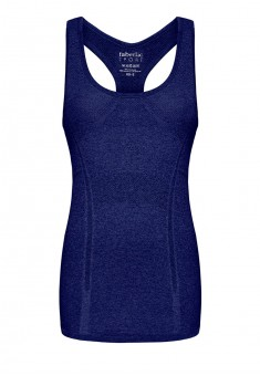 Training top dark blue