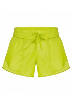 Shorts willow green