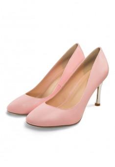 Туфли Примавера розовые