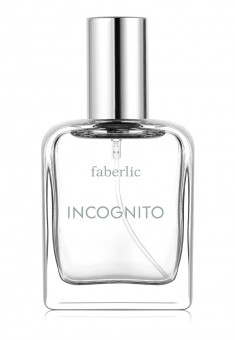 Incognito Eau de Toilette for Him